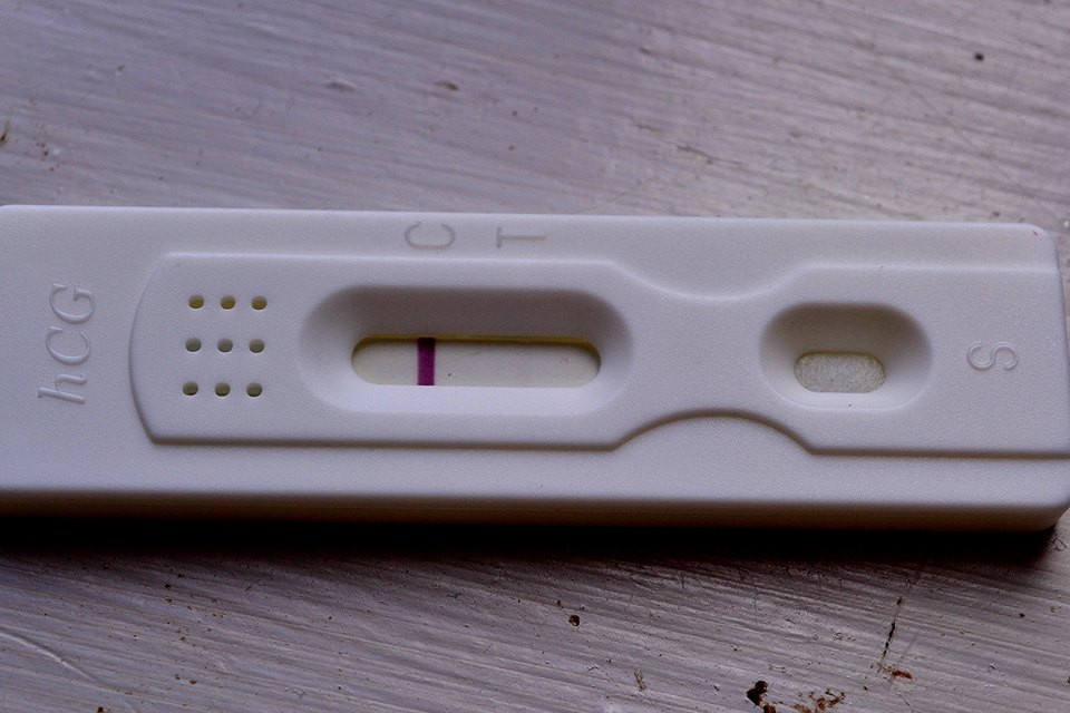 7/8 dpo | Conception Deception